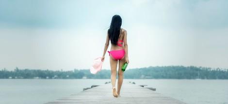 3 nepostradatelné tipy pro hladkou pokožku v létě