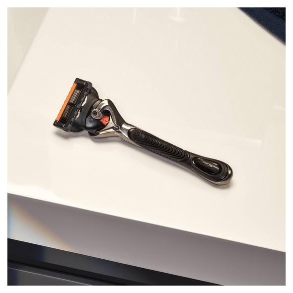 Gillette Fusion 5 ProGlide náhradní hlavice 12 ks