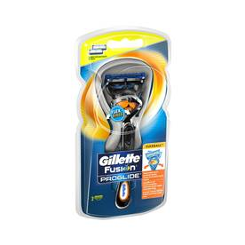 Gillette Fusion 5 ProGlide FlexBall holicí strojek + 2 hlavice