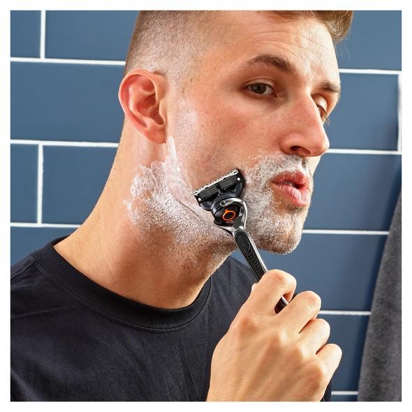 Gillette SkinGuard Sensitive náhradní hlavice 4 ks