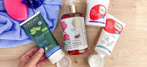 5 tipů letní péče o vlasy