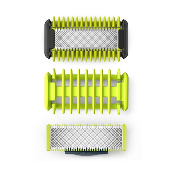 Philips OneBlade Face + Body kit náhradní břity QP620/50