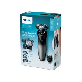 Philips Series 7000 S7960/17 Wet&Dry holicí strojek