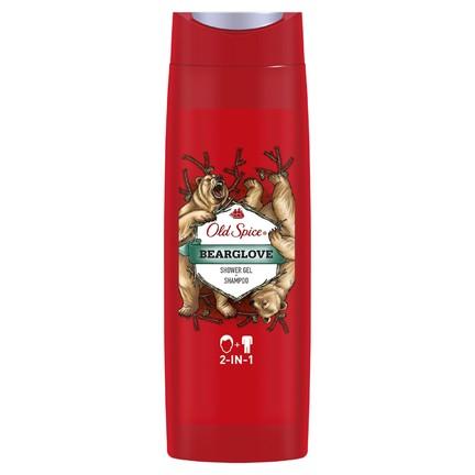Old Spice Bearglove sprchový gel 250 ml