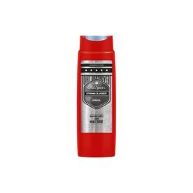 Old Spice Strong Slugger sprchový gel 250 ml