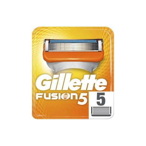 Gillette Fusion 5 náhradní břity 5 ks