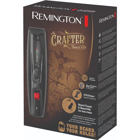 Remington Crafter Beard Kit MB4050 zastřihovač vousů