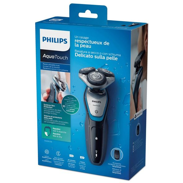Philips S5400/06 AquaTouch holicí strojek - ROZBALENÉ