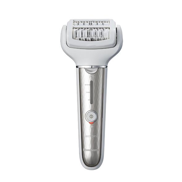 Panasonic ES-EL9A-S Wet&Dry epilátor