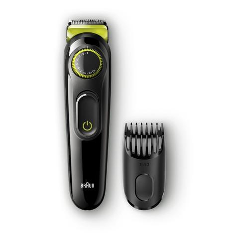 Braun Beard Trimmer BT3021 zastřihovač vousů