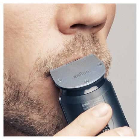 Braun Beard Trimmer BT7040 zastřihovač vousů a vlasů