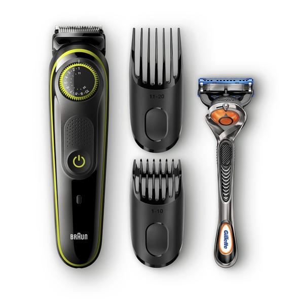 Braun Beard Trimmer BT3041 zastřihovač vousů