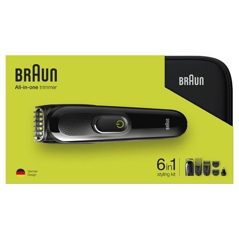 Braun MGK 3921 multifunkční zastřihovač