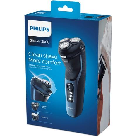 Philips Shaver 3000 S3232/52 holicí strojek