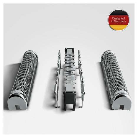 Braun CombiPack Series 8 83M fólie + břit