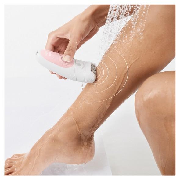 Braun Silk-épil 5 5-885 SensoSmart Wet&Dry epilátor