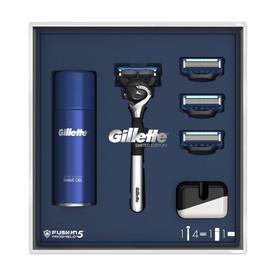 Gillette Fusion Flexball ProShield Chill limitovaná edice