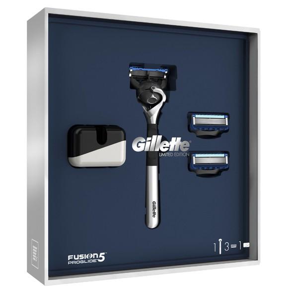 Gillette Fusion Proglide Flexball limitovaná edice