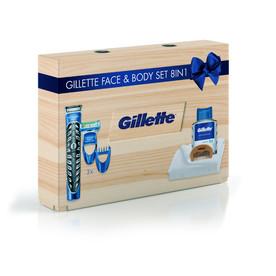 Gillette Fusion ProGlide Styler dárkový set