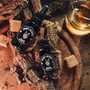 Angry Beards Oil Jack Saloon olej na vousy 30 ml