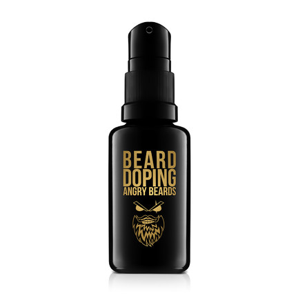 Angry Beards Beard Doping sérum na vousy 30 ml