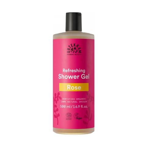 Urtekram Shower Gel Rose sprchový gel 500 ml