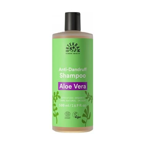 Urtekram Shampoo Aloe Vera šampón na vlasy 500 ml