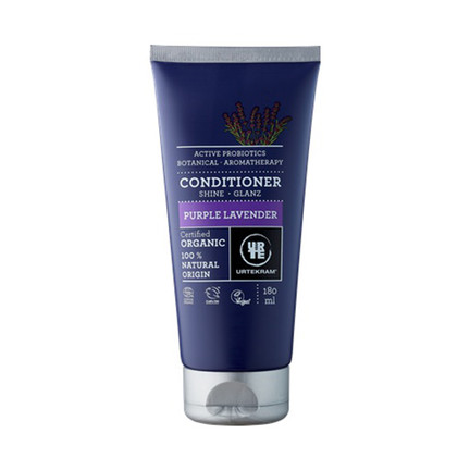 Urtekram Conditioner Purple Lavender balzám na vlasy 180ml