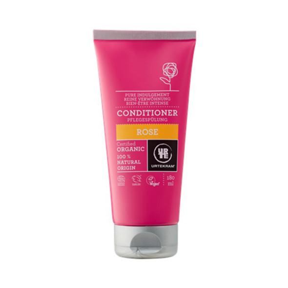 Urtekram Conditioner Rose balzám na vlasy 180 ml