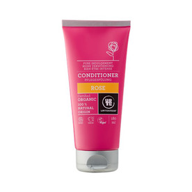 Urtekram Conditioner Rose balzám na vlasy 180 ml
