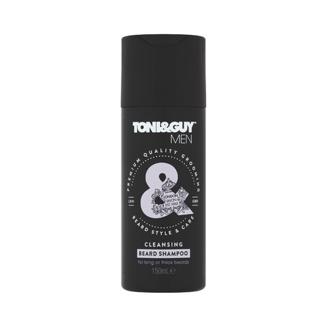 Toni&Guy Beard Shampoo šampon na vousy 150 ml