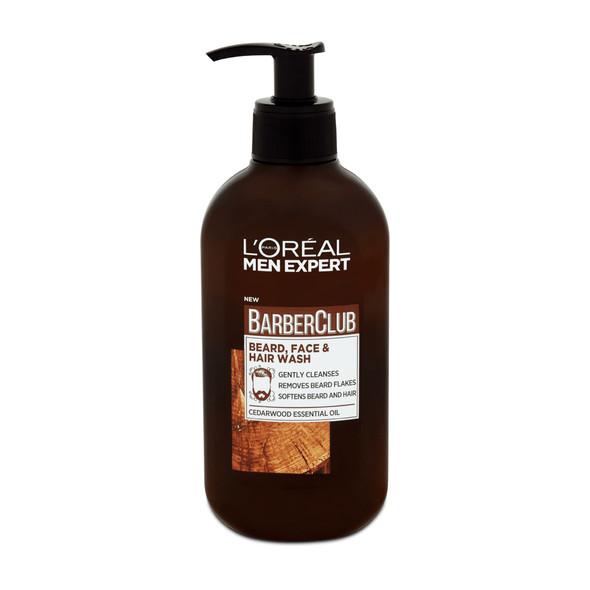 L'Oréal Men Expert čisticí gel 3v1 200 ml