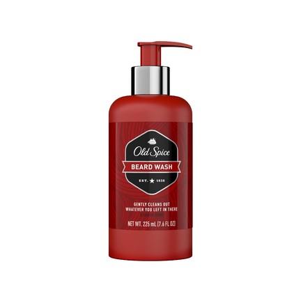 Old Spice Beard Wash šampon na vousy 225 ml