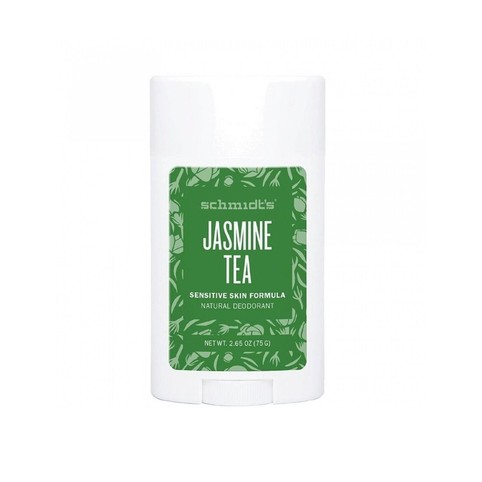 Schmidt's Jasmine + Tea tuhý deodorant 58 ml