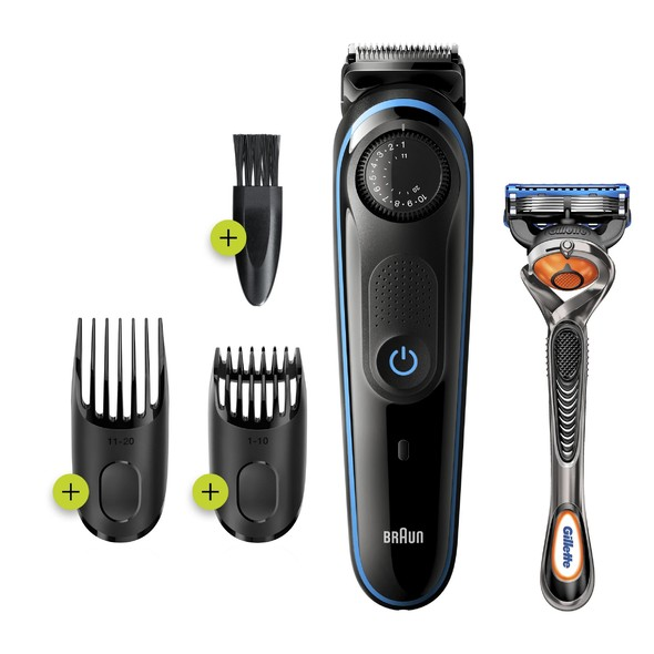 Braun BT3240 zastřihovač vlasů a vousů