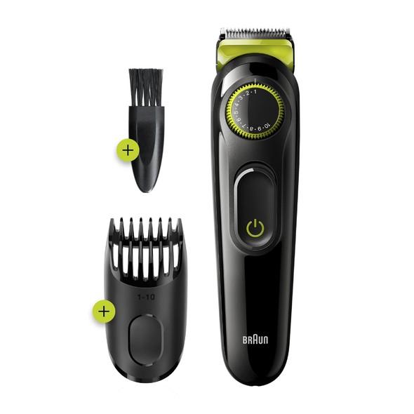 Braun BT3221 zastřihovač vousů