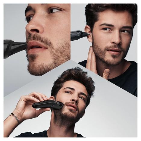Braun MGK5260 zastřihovač vlasů a vousů