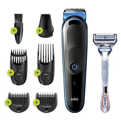 Braun MGK3242 zastřihovač vlasů a vousů