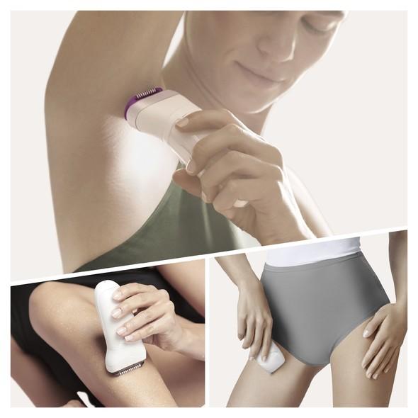 Braun Silk épil 9-710 SensoSmart Wet&Dry epilátor