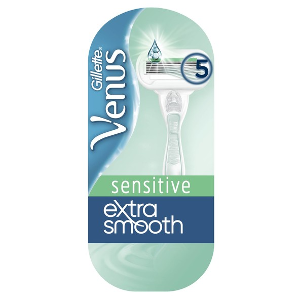 Gillette Venus Extra Smooth Sensitive holicí strojek