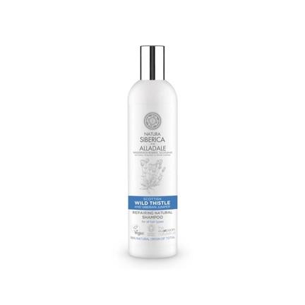 Natura Siberica Alladale regenerační šampon 400 ml