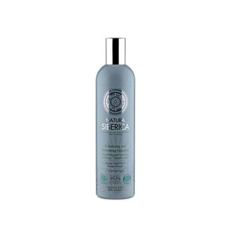 Natura Siberica Shampoo for all hair types šampon 400 ml
