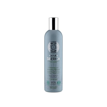 Natura Siberica Shampoo for all hair types šampon 400 ml