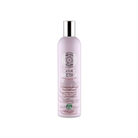 Natura Siberica Conditioner for damaged hair balzám 400 ml