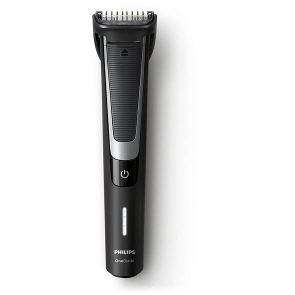 Philips OneBlade Pro QP6510/20 zastřihovač vousů - POŠKOZENÝ OBAL