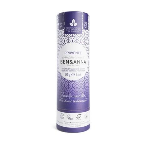 Ben & Anna Provence tuhý deodorant 60 g