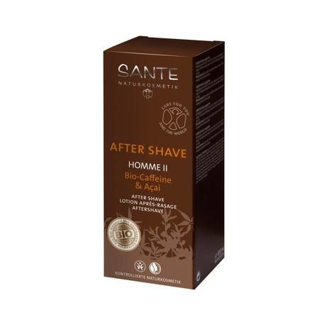 Sante Homme II Bio Caffeine voda po holení 100 ml