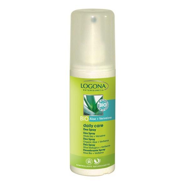 Logona Spray deodorant 100 ml