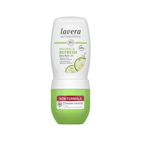 Lavera Verbena & Lime Roll-on deodorant 50 ml