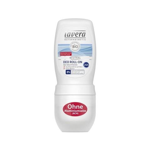 Lavera Neutral Roll-on deodorant 50 ml